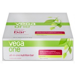 Vega One Bar - Chocolate Cherry